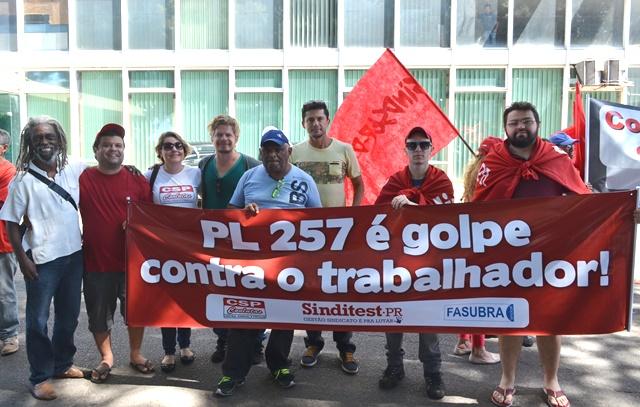 Ato SPF contra o PLP 257 - Ministrio da Fazenda 13 web